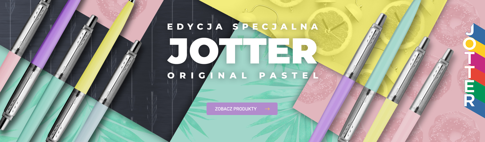 Jotter Pastel 2020 special edition